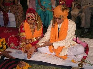 Assamese Wedding Ceremony - Assamese Matrimonial Customs